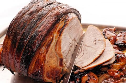 Окорок и буженина - готовим мясные деликатесы самостоятельно
