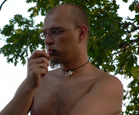 Андрей Межняков