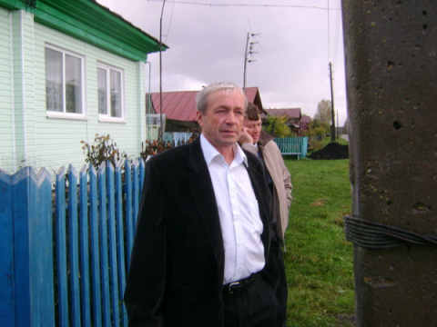 Ширяев Николай