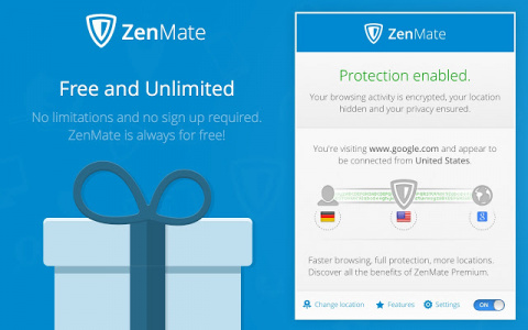 Бесплатный быстрый VPN