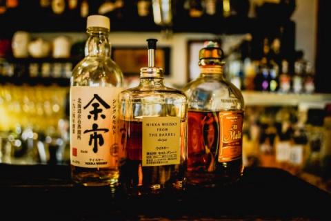 10 причин, почему виски поле…