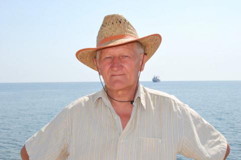 Александр Мусский (личноефото)