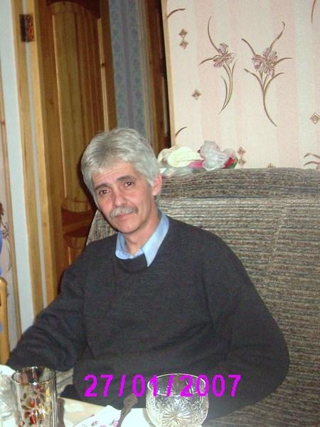 Владимир Пятицкий