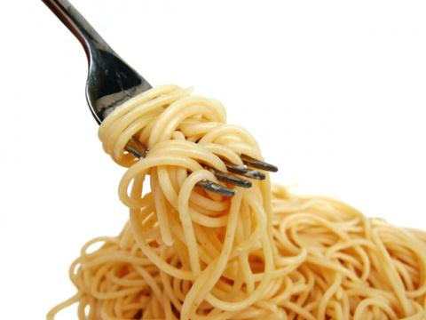Для идеальных спагетти не нужно даже кипятить воду