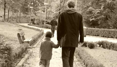 ПРИТЧА НЕДЕЛИ. Как отец получил урок