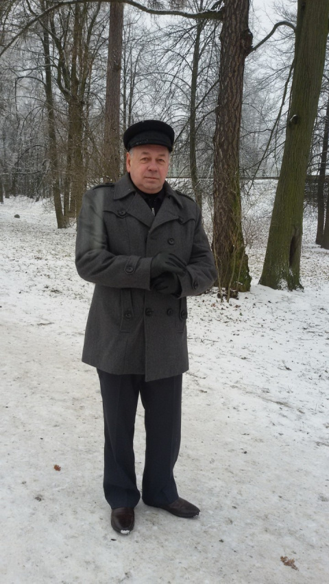ЛЕОНИД СТАРЦЕВ