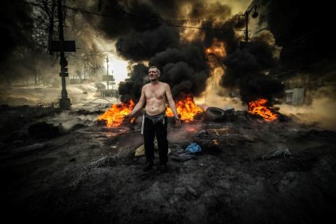 6. Портрет геноцида - Баку м…
