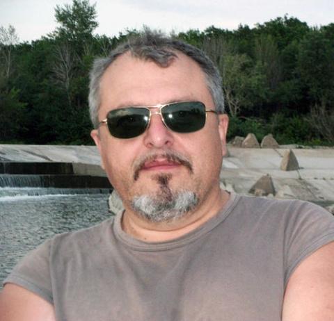 istel Kanaev (личноефото)