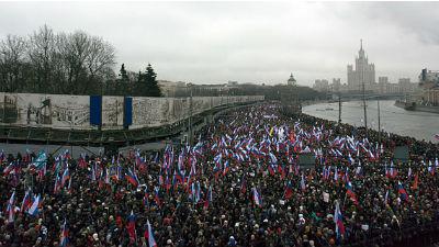 Оппозиционеры вместо марша 19 апреля проведут одиночные пикеты