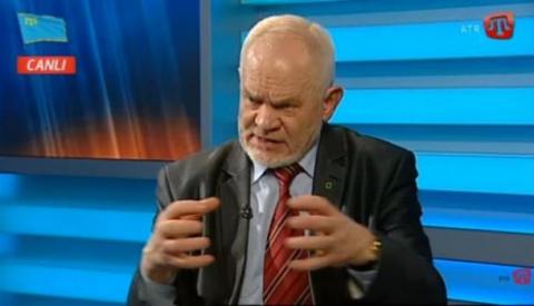 Бежавший в Киев русофоб заяв…