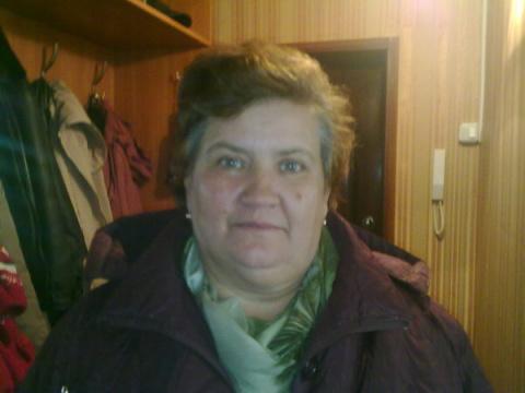 Татьяна Ветошкина(Ильенко)