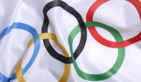 Что я думаю про Олимпиаду. Александр Роджерс