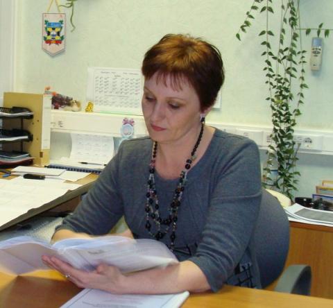 Марина Катасонова