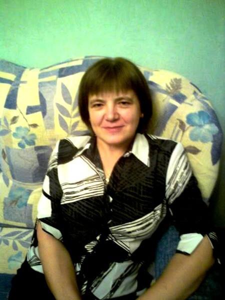 Нина Бабич