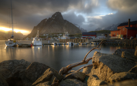 Красота Норвегии. Путешестви…