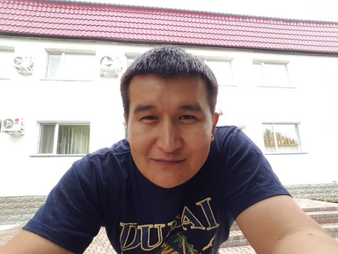 Асыл Байысбаев
