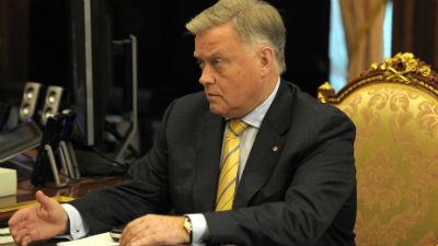 МВД проверит Якунина по заяв…