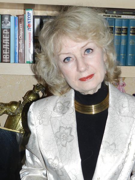 Ира Махортова