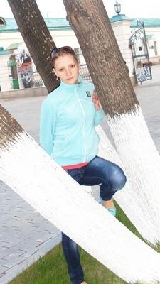 Кристина Бердашкевич