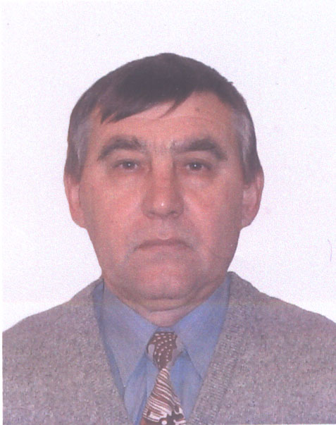 Valery Mosin
