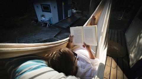 5 книг для подростков, котор…
