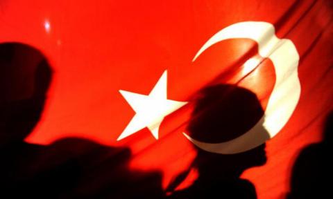 Турция ответила на введение …
