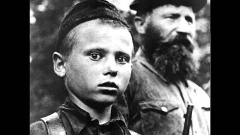 Дети войны..