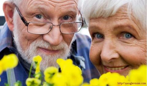 Лечение старческого склероза народными средствами.