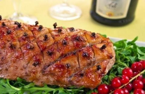 Банк кулинарных рецептов салаты