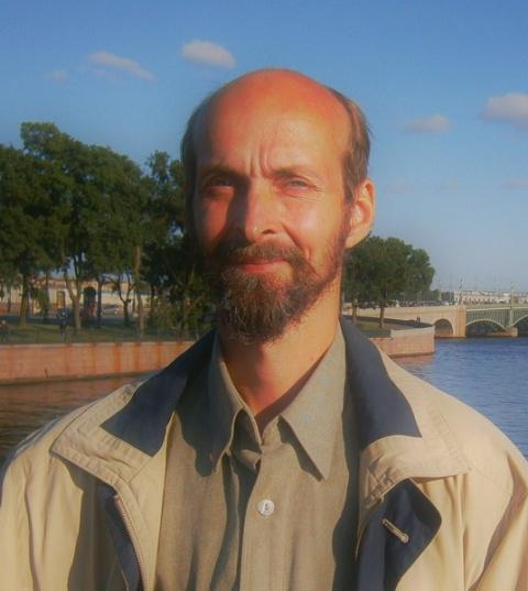 Алексей Разживин