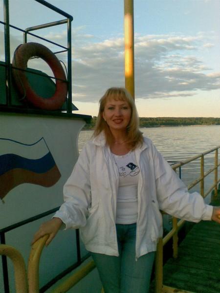Жанна Варнакова (личноефото)