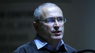 Продлен срок следствия поновому делу Ходорковского