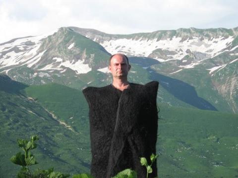 Алексей Гандралян