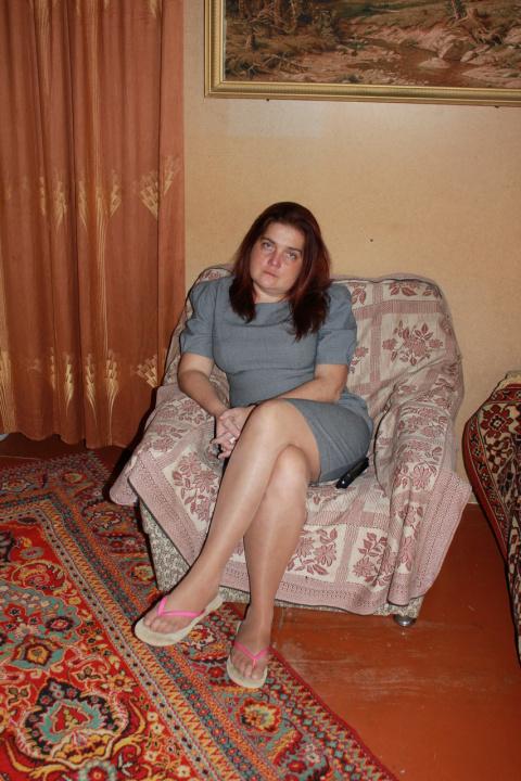 ольга харитоненко