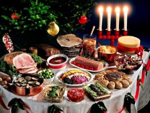 5 секретных новогодних рецептов от опытного повара. Наслаждение в каждом кусочке!