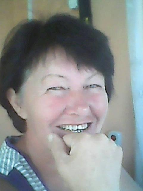 лидия кравцова (румянцева)