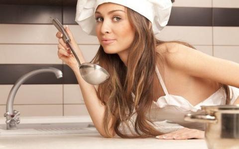 УЗЕЛОК НА ПАМЯТЬ. 28 кулинарных хитростей на вес золота