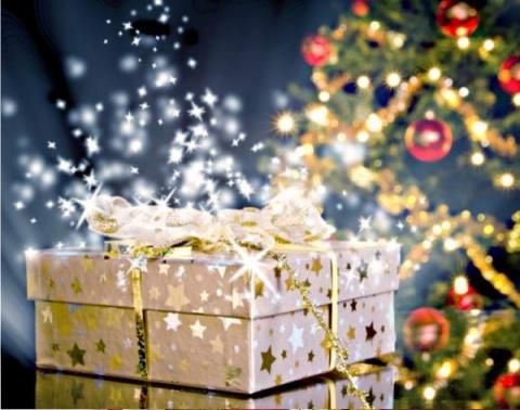 Подарки на Новый год 2016. Как подготовиться к встрече нового 2016 года