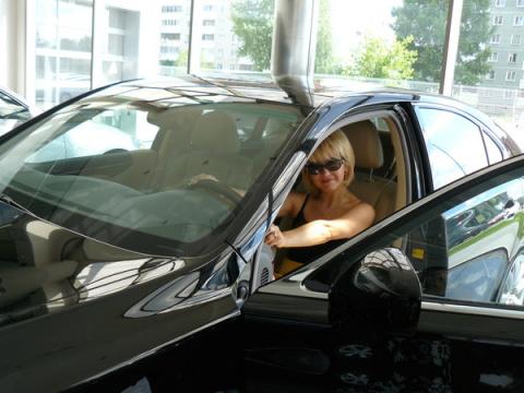 Альмира Гиранова