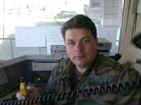 Дмитрий Скобрев