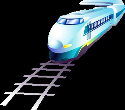 Дорожные истории в поезде