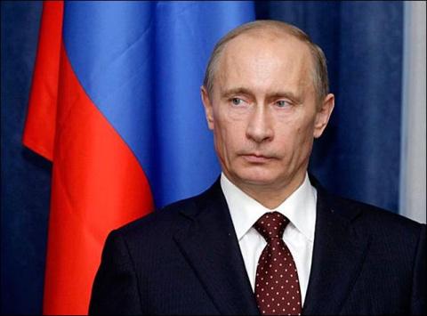 Путин: Наши за ИГИЛ воюют, наши бандитские рожи