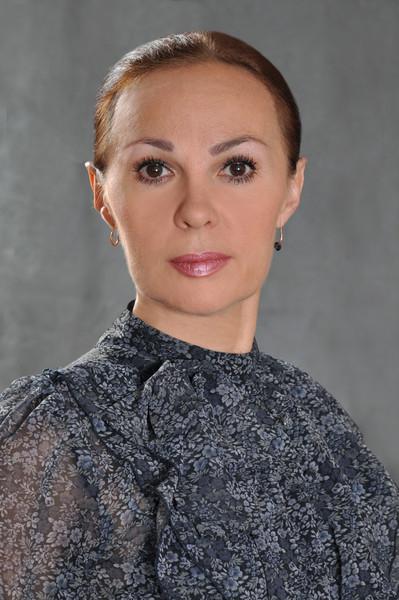 Наталья Писаревская
