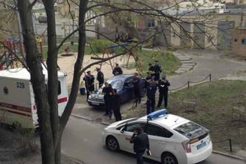 В Киеве убит оппозиционный журналист Олесь Бузина