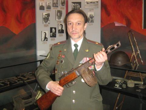 Андрей Нущик
