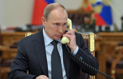 """Путин на переговорах в формате """"нормандской четверки"""" в деталях изложил подходы РФ по ключевым положениям"""