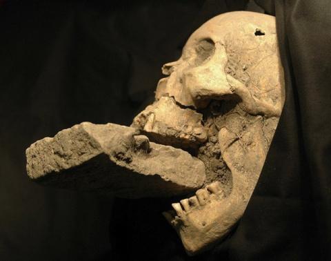 Невероятно, но правда --10 самых удивительных археологических находок