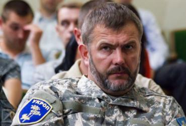 Киев должен огнем и мечем от…