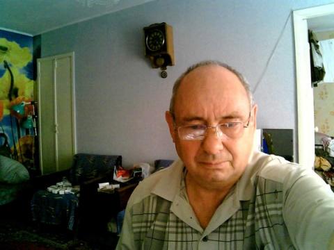 Валерий Штефан