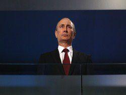 """Путин: Россия и Украина """"обречены"""" на совместное будущее"""
